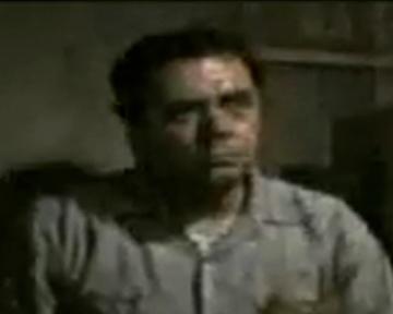 Un homme est passé - bande annonce - VO - (1955)