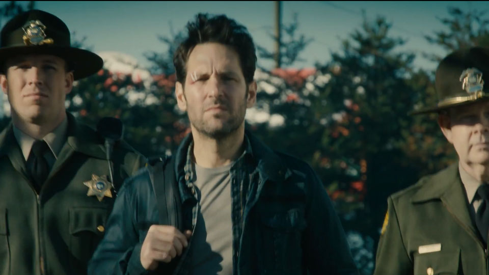 Ant-Man - teaser 2 - VO - (2015)