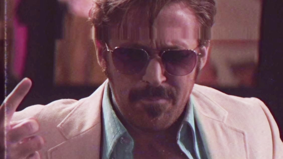 The Nice Guys - bande annonce 4 - VOST - (2016)