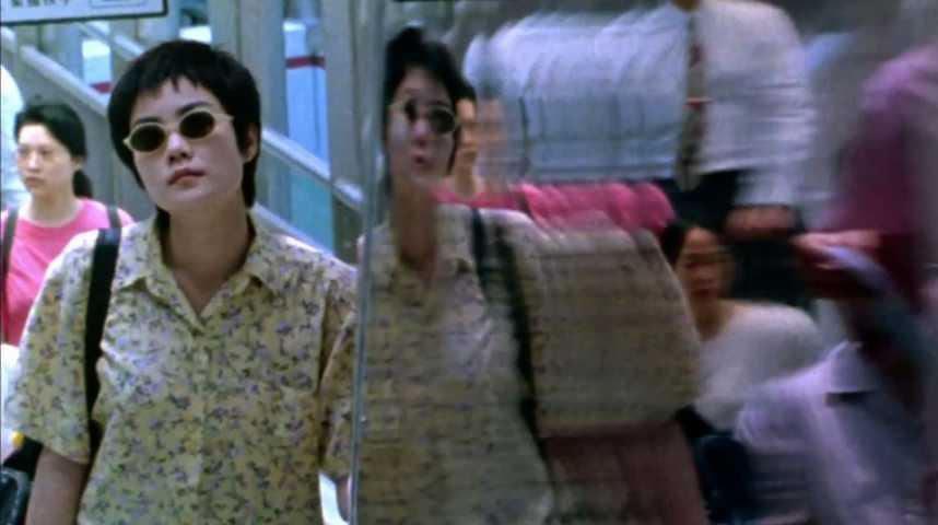 Les Anges déchus - Bande annonce 2 - VO - (1995)