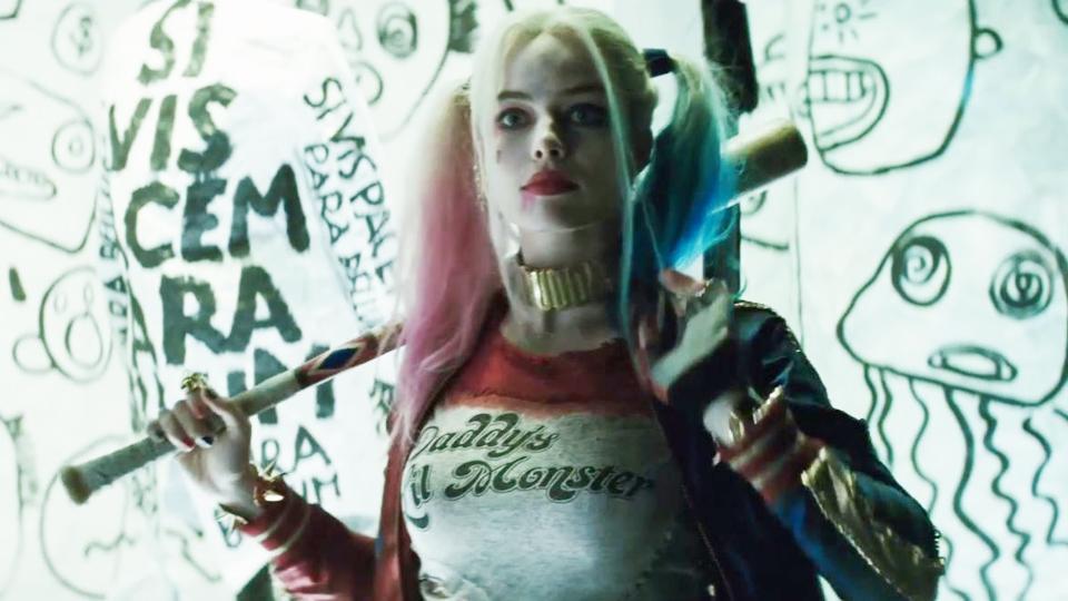 Suicide Squad - bande annonce 3 - VOST - (2016)