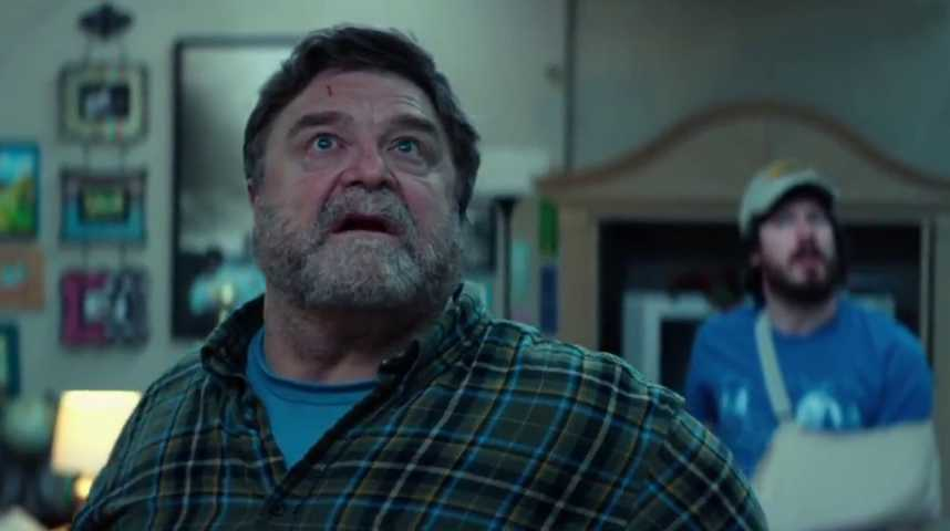 10 Cloverfield Lane - Bande annonce 15 - VO - (2016)