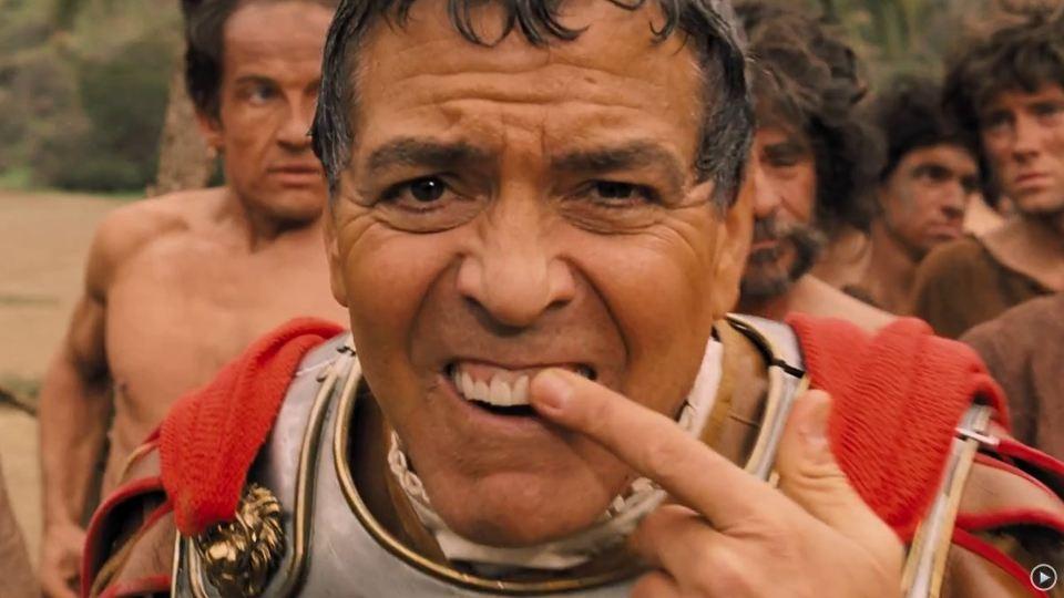Ave, César! - bande annonce 4 - VF - (2016)