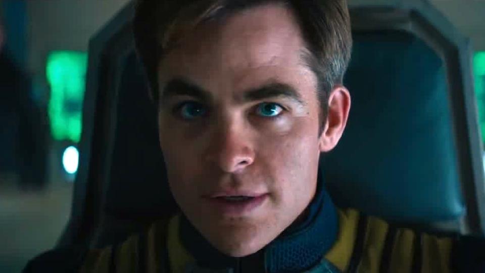 Star Trek Sans limites - teaser - VOST - (2016)