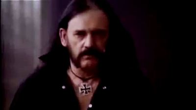 Lemmy - bande annonce - VO - (2010)