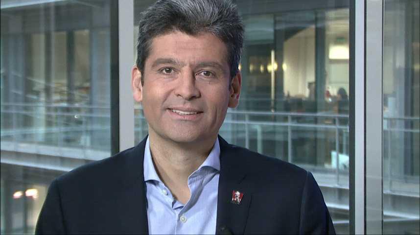 Illustration pour la vidéo KFC prévoit d'ouvrir 300 nouveaux restaurants en France d'ici à 2025