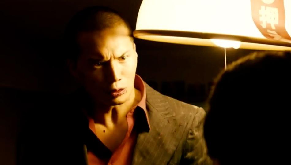 Yakuza Apocalypse - teaser - VO - (2015)