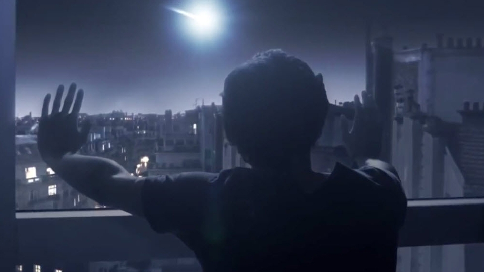 Dead Shadows - bande annonce - (2012)