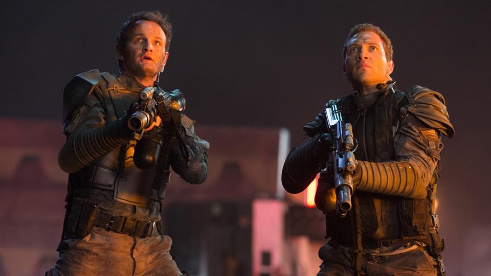 Terminator Genisys - teaser 2 - VOST - (2015)