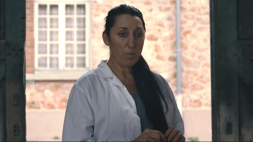 Graziella - bande annonce - (2015)