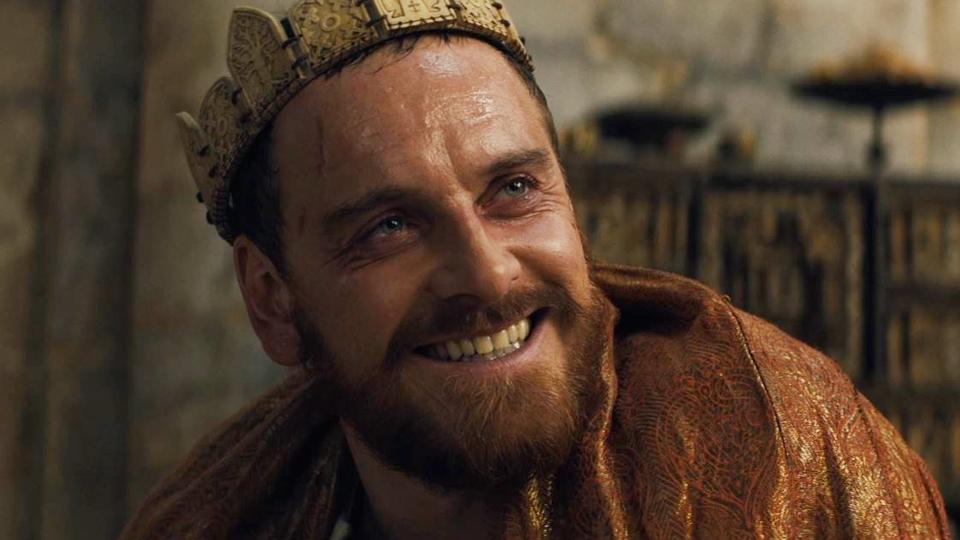 Macbeth - teaser - VOST - (2015)