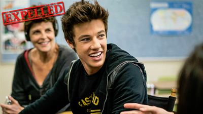 Expelled - bande annonce - VO - (2014)
