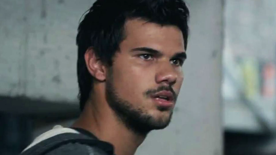 Tracers - bande annonce - VOST - (2015)