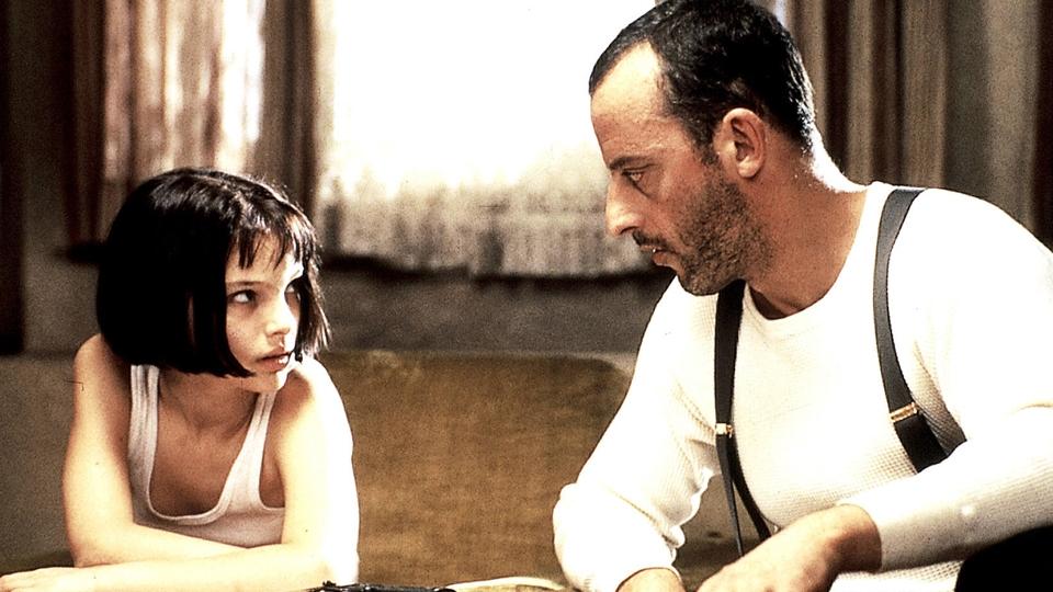 Léon - bande annonce 2 - VF - (1994)