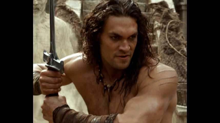 Conan - Bande annonce 2 - VO - (2011)