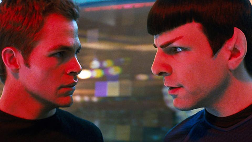 Star Trek - bande annonce - VOST - (2009)