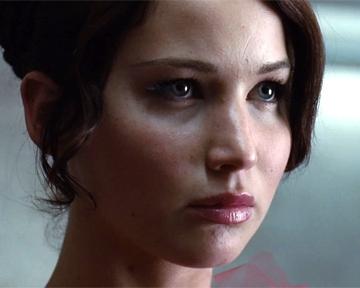 Hunger Games - bande annonce 5 - VOST - (2012)