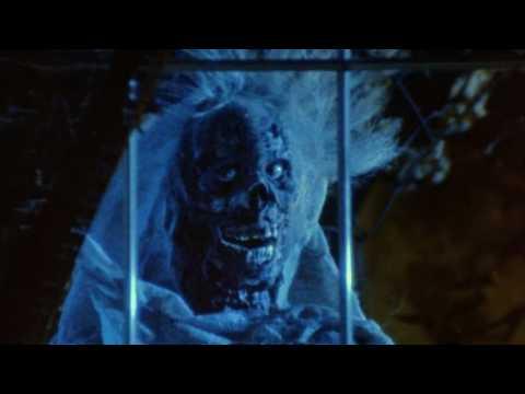 Creepshow - Bande annonce 2 - VO - (1982)