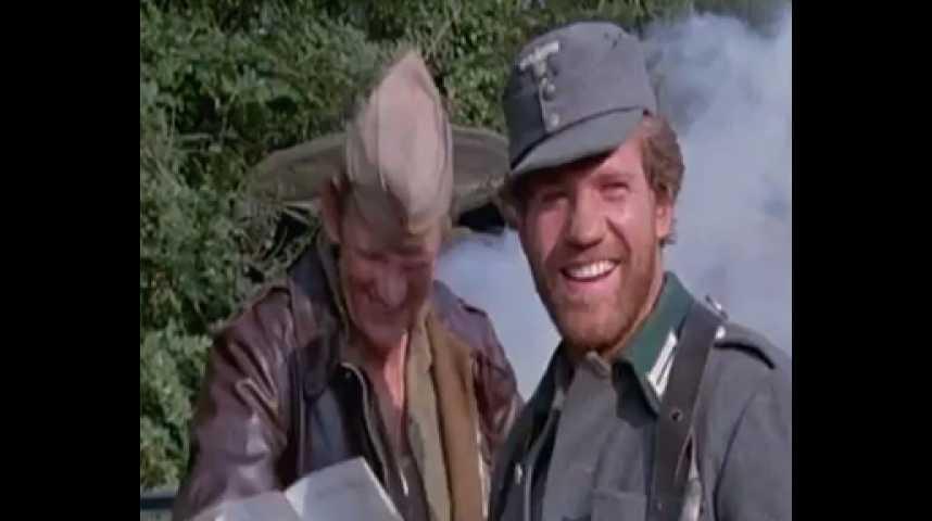 Une Poignée de salopards - Bande annonce 1 - VO - (1978)