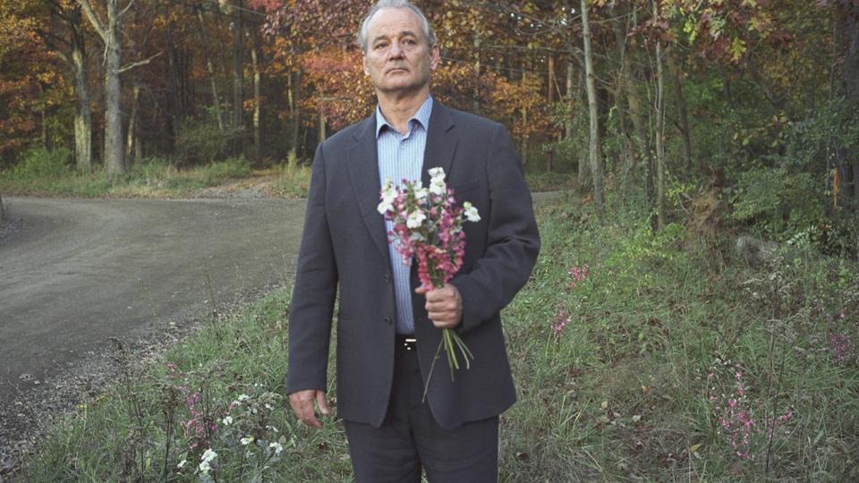 Broken Flowers - bande annonce - VOST - (2005)