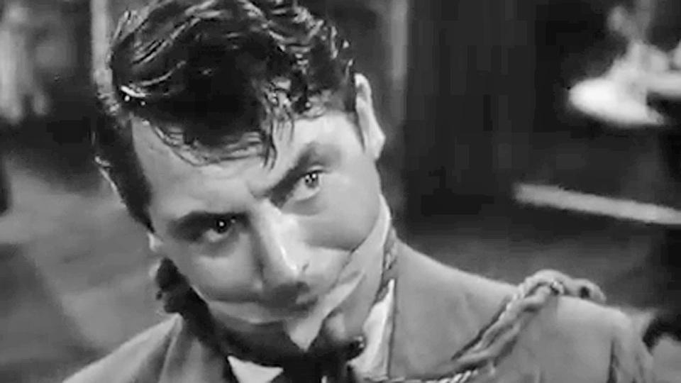 Arsenic et Vieilles Dentelles - bande annonce - VO - (1944)