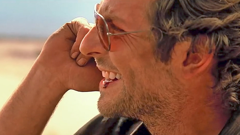 Very Bad Trip - bande annonce 4 - VF - (2009)