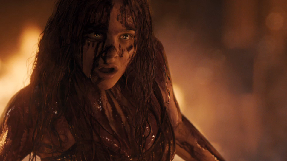 Carrie, la vengeance - bande annonce 3 - VO - (2013)