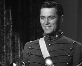 Les Cadets de West Point - bande annonce - VO - (1951)