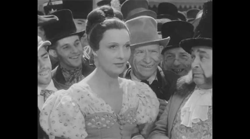 Les enfants du paradis - Bande annonce 2 - VF - (1945)