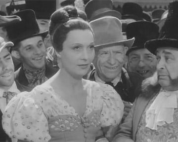 Les enfants du paradis - bande annonce - (1945)