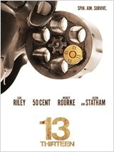 13 - bande annonce - VO - (2010)