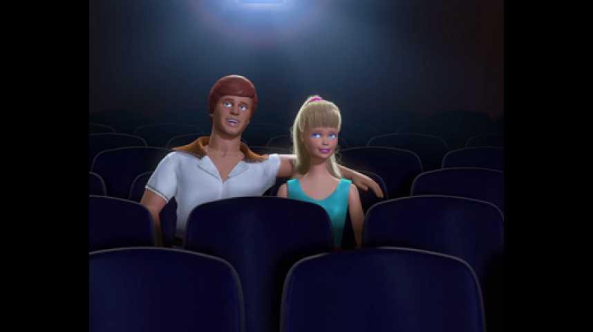 Toy Story 3 - Teaser 32 - VF - (2010)