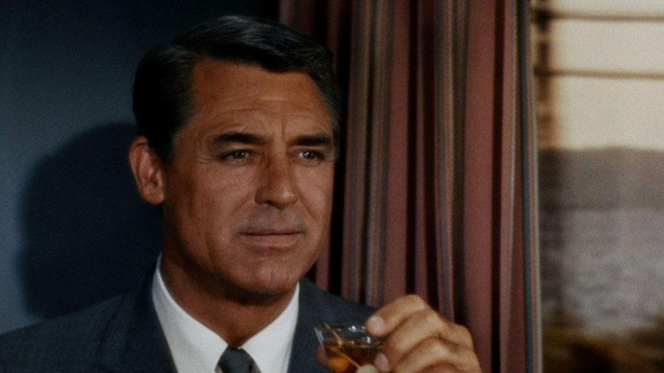 La Mort aux trousses - bande annonce 2 - VOST - (1959)