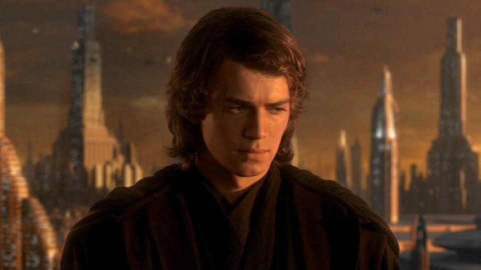 Star Wars : Episode III - La Revanche des Sith - bande annonce 2 - VOST - (2005)