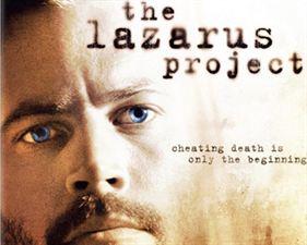 Projet Lazarus - bande annonce - VO - (2008)