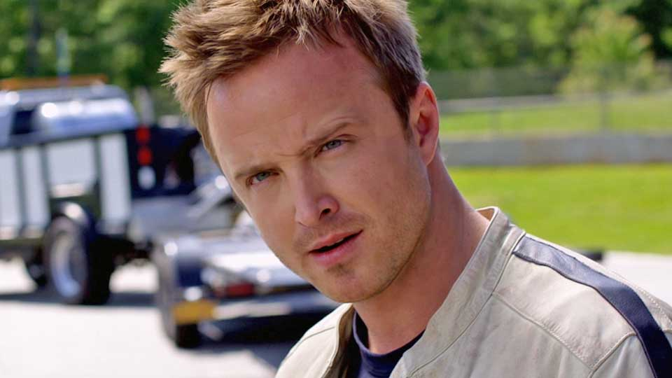 Need for Speed - bande annonce 3 - VOST - (2014)
