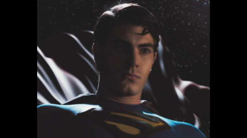 Superman Returns - Bande annonce 20 - VF - (2006)
