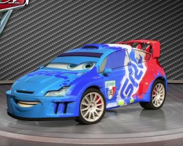 Cars 2 - teaser 5 - VF - (2011)