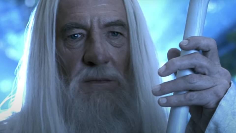 Le Seigneur des anneaux : les deux tours - bande annonce 2 - VOST - (2002)