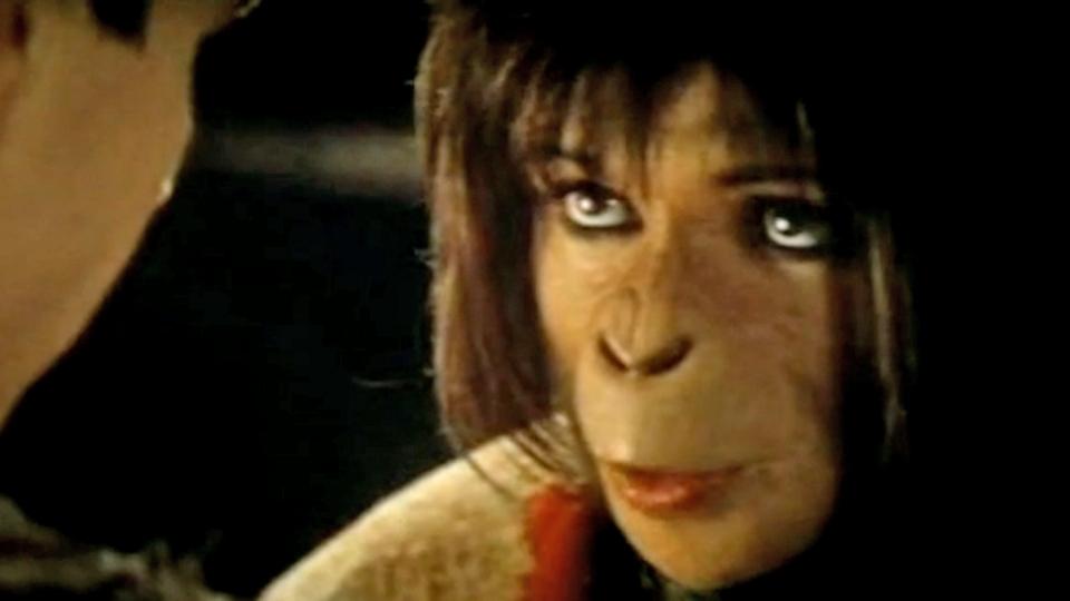 La Planète des singes - bande annonce 2 - VF - (2001)
