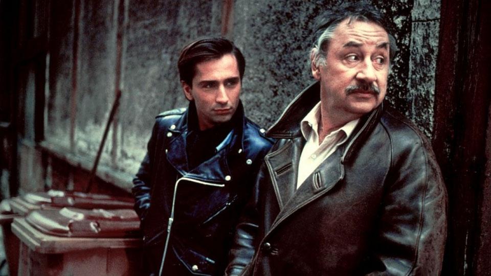 Les Ripoux - bande annonce - (1984)