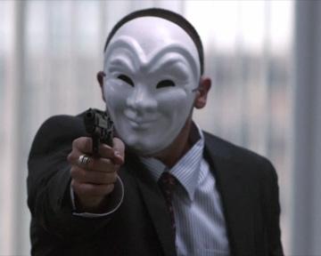 Assaut sur Wall Street - bande annonce - VO - (2013)