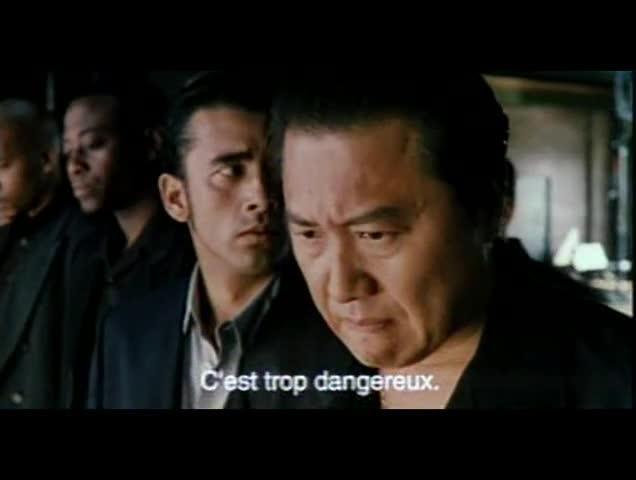 Aniki, mon frere - bande annonce - VOST - (2000)