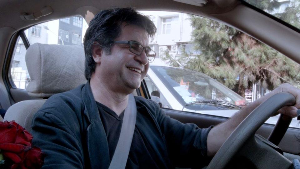 Taxi Téhéran - bande annonce - VOST - (2015)