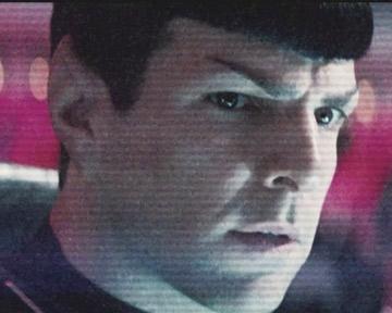 Star Trek Into Darkness - teaser 6 - VOST - (2013)
