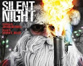 Silent Night - bande annonce - VO - (2012)
