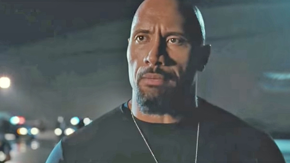 Fast and Furious 5 - bande annonce - VOST - (2011)