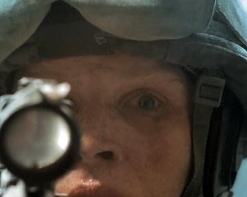 World Invasion : Battle Los Angeles - teaser 2 - VF - (2011)