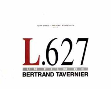 L.627 - bande annonce - (1992)