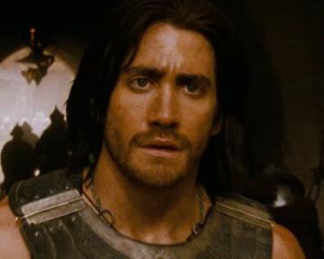 Prince of Persia : les sables du temps - bande annonce - VF - (2010)
